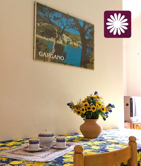 Appartamento Vacanza | Margherita | Village degli Ulivi