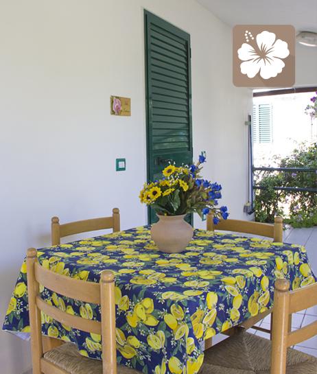 Orchidea Villino Vacanze | Gargano | Mattinata