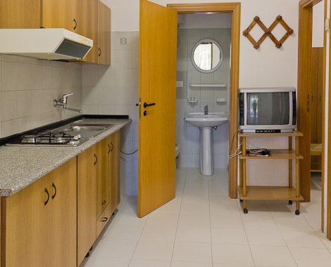 Appartamento Azalea